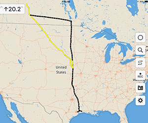 Keystone and Keystone XL for offline mobile