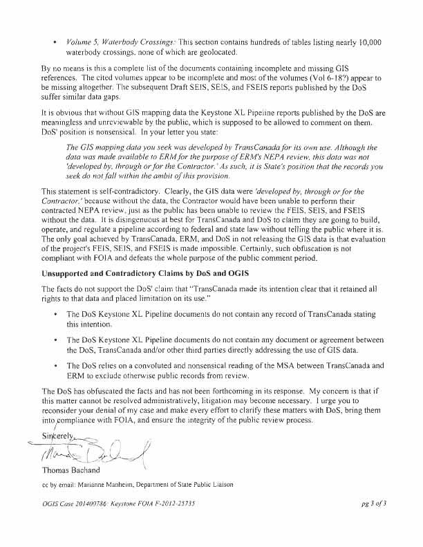 KMP OGIS letter, page 4